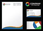 Corporate Design, Marke, Visitenkarten, Energie Logo