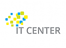 Internet, Technologie, Software, digital, Daten, Logo