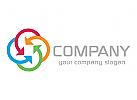 Logo, Pfeil, Handel, Finanzen, Investitionen, Bank, Erfolg, Markt