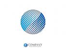 Erde, Globus, Transport, blau, Investitionen, Finanzen, Logo