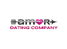 Logo für Dating