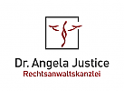 §, Zeichen, Signet, Logo, Rechtsanwalt, Paragraphenzeichen, Waage