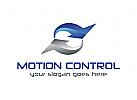 Pfeil, Transport, Bewegung, Kontrolle, Verfahren, Software, Logistik, Macht, Logo