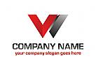 Buchstaben W, Symbol, Transport, rot, schwarz, Logistik, Ausrüstung, Logo
