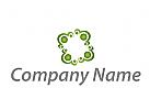 Zeichen, Zeichnung, Wappen, grün, Öko, Vegan, Logo