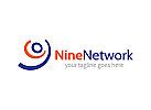 Nummer 9, Netzwerk, Sport, Medien, Logo