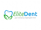 Zahn, Zahnarzt, Logo