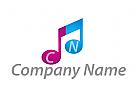 Zeichen, Skizze, Musik, Note, Sound, Logo