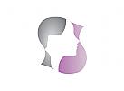 Logo zwei Gesichter, Kosmetik