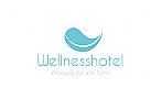 Ihr individuelles Logo f�r den Wellness-, Hotel- und Kosmetikbereich