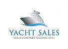 Logo, Jacht, Schiff