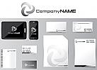 Briefpapier Design, Logo, Visitenkarten, Briefpapier