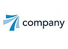Tendenz positiv Logo