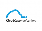 Logo Wolke, Kommunikation, Internet