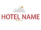 Logo f�r Hotel oder Ferienwohnung