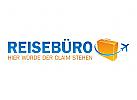 Logo f�r Reiseb�ro