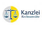 Waage Justiz Logo