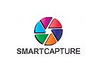 capture, Fotografie, Objektiv, Kamera, logo