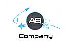 Logo System, Initialen