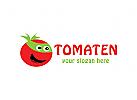 Tomaten Logo