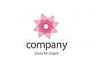 wellness live logo, kosmetik logo, beauty logo