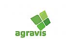 Landwirtschaft, Saatgut Logo