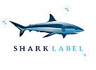 Logo Hai, Shark