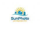 Sonnigen Fotografie Logo