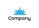 Schneek�nigin Logo