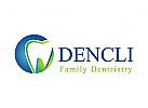 Zähne Logo, Logo, Zahnarzt, Arzt