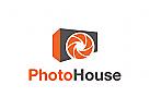 Foto, Kunst, Fotograf, Kamera Logo