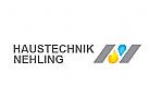 Logo Haustechnik, Klempner, Sanit�r, Buchstabe N