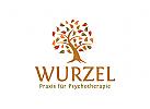 Wurzel Logo, Psychotherapie