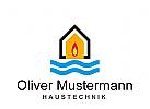 Logo Klempner