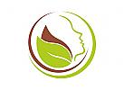 Logo f�r Wellness und Beauty