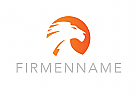 Logo, L�we, L�wenkopf