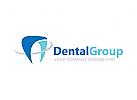 Zahn, Zahnarzt Logo, Zahnmedizin