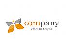 logo sch�nheit, logo beauty, logo innere ballance