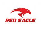 Logo Adler, V�gel