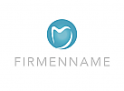 Logo, Zahnarzt, Zahnarztpraxis, Implantologie