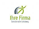 Logo f�r Coaching, Pysiotherapie, Heilpraktiker