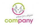 logo ern�hrung, logo dienstleister, logo coaching, logo arzt, Logo frauenarzt