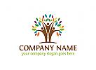 Gruppe Logo, Menschen, Familie, Beratung, Kinder
