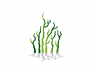 Logo B�ume