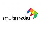 Buchstabe M, Multimedia, Medien, Kreativit�t, Film, Musik