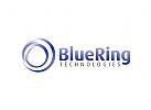 Technologien, Kreis Logo