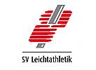 Staffel Hände Leichtathletik Logo