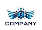 Logo Fitness-Club