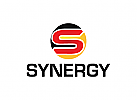Buchstabe S Logo, Zahl S, Industrie, Transport