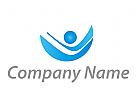 Zeichen, Zeichnung, Symbol, Schwimmer, Eine Person, Sport, Fitness, Logo